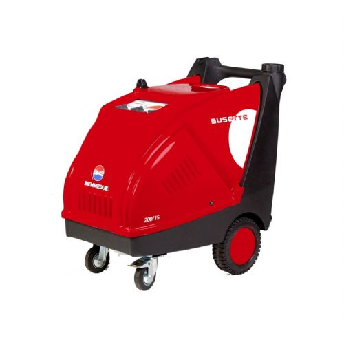 3 Phase Pressure Washers